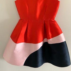 Kate Spade Holiday cupcake dress